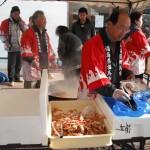 「漁師鍋」販売