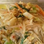 ピリ辛でおいしい野菜ラージャン