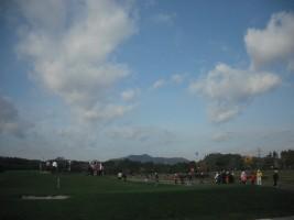 「がんばろう福島」絆づくりパークゴルフ大会