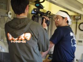 TUF「はぴスタ」ラーメン特集。放送は12/21(水)9:55~