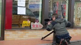 相馬市で再開。飯舘村の人気店「ステーキハウス えん」