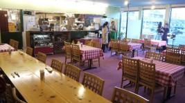 相馬市で再開。飯舘の人気店「ステーキハウス えん」