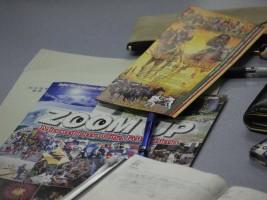 LKYSPP Japan Trip 2012