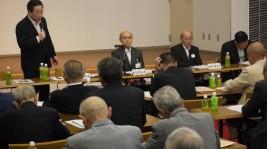 平成24年度第1回相馬野馬追執行委員会