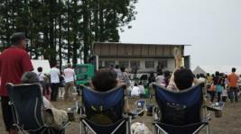 山根康弘さん「LIGHT UP NIPPON 相馬藩」追悼LIVE