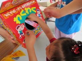 「小高区5校PTA夏祭り」