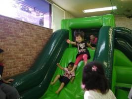 屋内遊戯施設インドアパーク南相馬