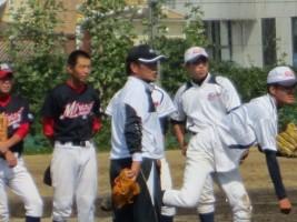 9/30工藤公康さん野球教室「工藤塾」