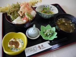 [亀屋旅館]穴子ドォーン(1,380円)※要予約