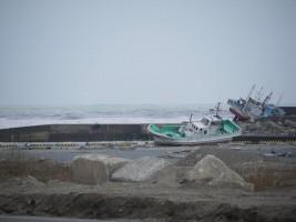浪江町 請戸漁港