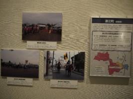 旧警戒区域の野馬追(浪江町)