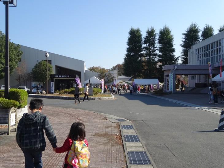 原町地区文化祭