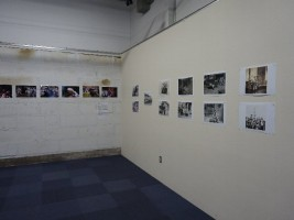 グループ写真展『Abandoned~南相馬の今と昔』