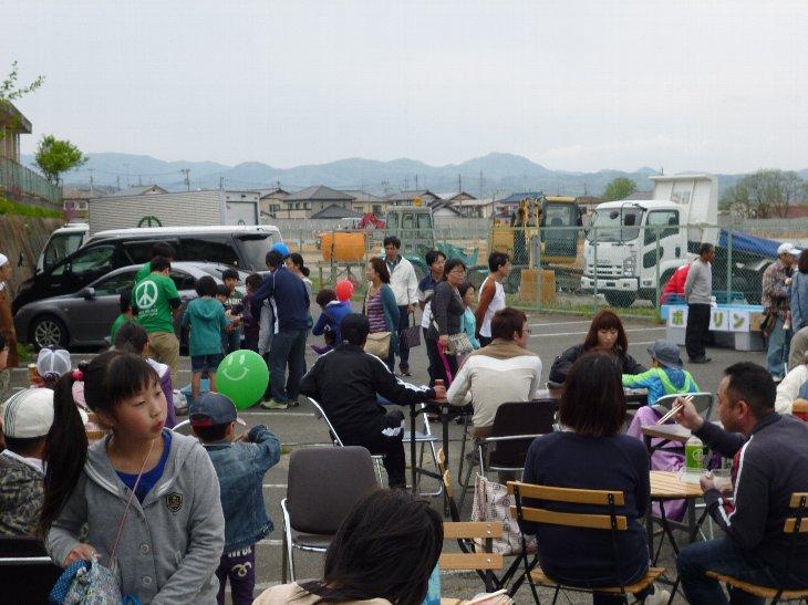 イベントの風景②