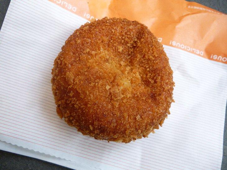 七ヶ浜ツブカレーパン