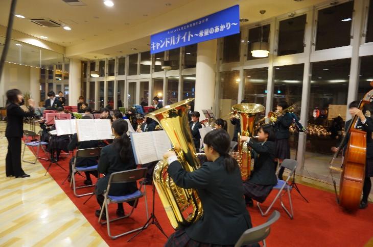 原町第一中学校 吹奏楽部