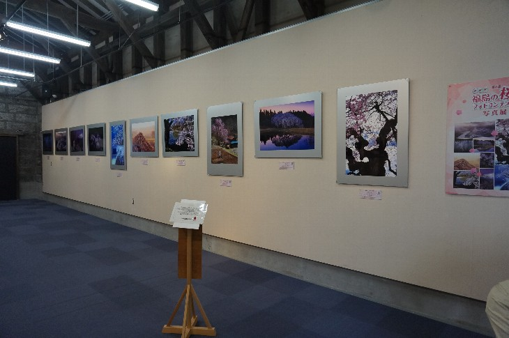 第4回 NHK福島の桜フォトコンテスト