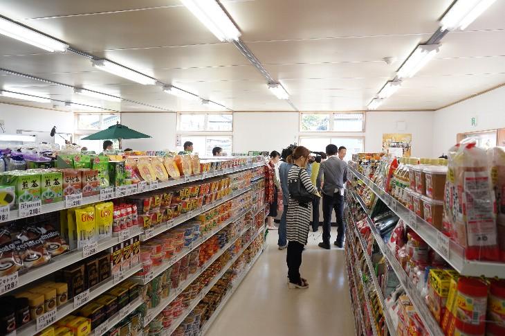 東町エンガワ商店