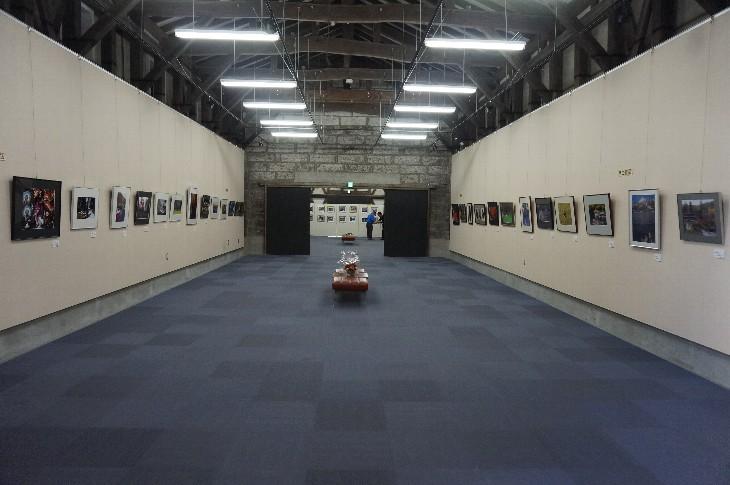 第36回 日本報道写真連盟原町支部 写真展