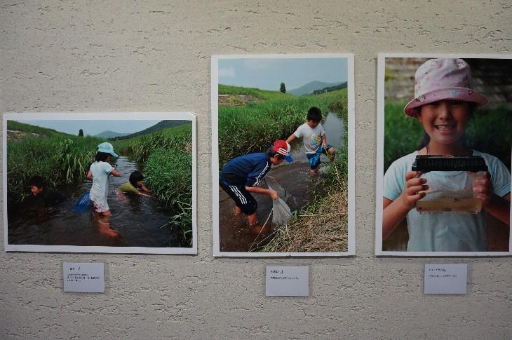 写真展「飯館村の暮らし」