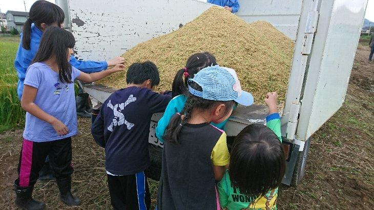 2016.10.9相馬農業高校大収穫祭!