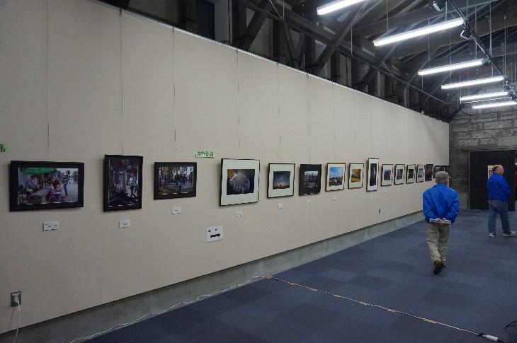 第37回 日本報道写真連盟南相馬支部『写真展』
