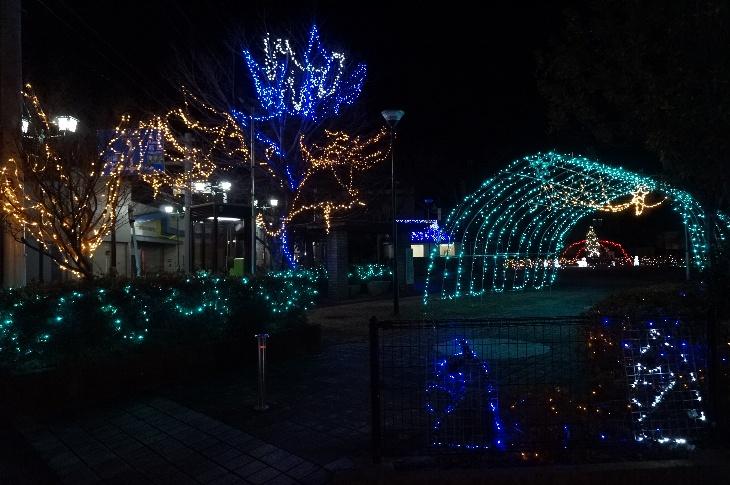 新町緑地公園