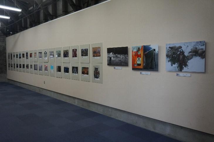 第77回『国際写真サロン展』