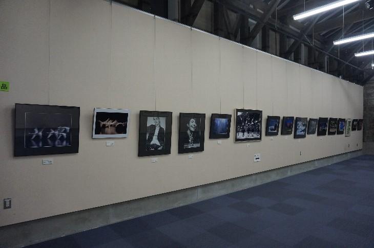 第38回 日本報道写真連盟南相馬支部『写真展』