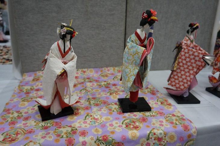 管野 和子先生の作品