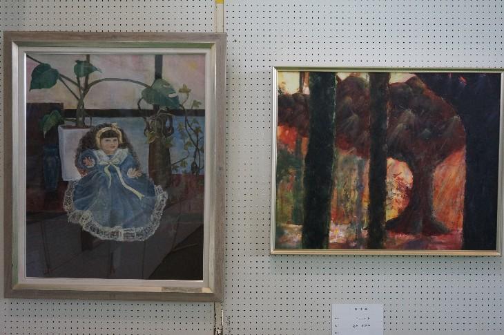 第11回 南相馬市総合美術展覧会