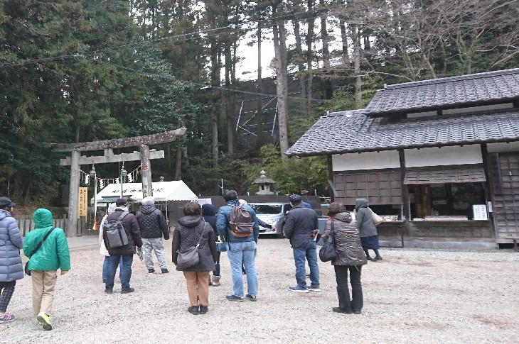 福島県指定史跡「中村城跡」