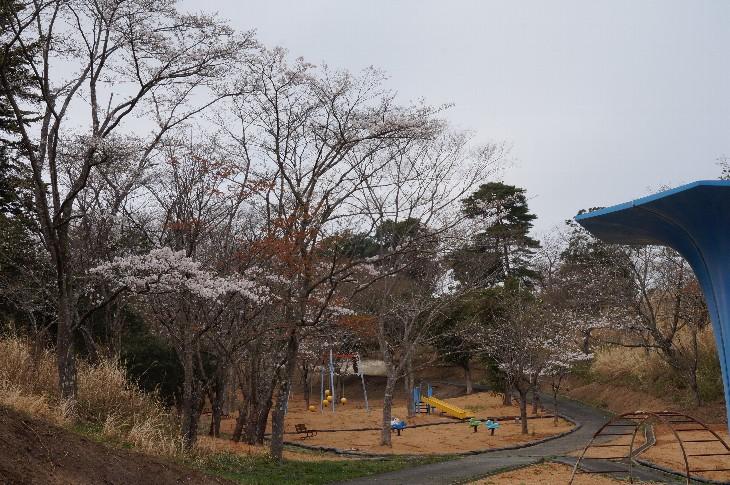[浪江町]丈六公園
