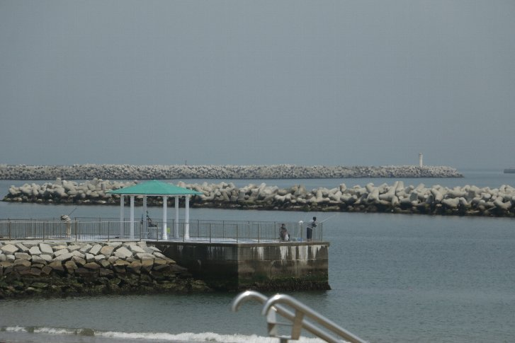 原釜尾浜海水浴場7