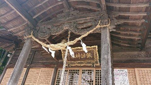 下川内諏訪神社3