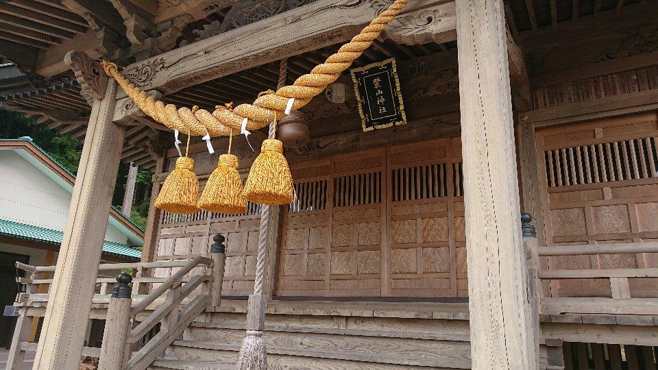 富岡上手岡麓山神社7