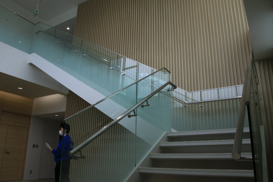 南相馬市産業創造センター2