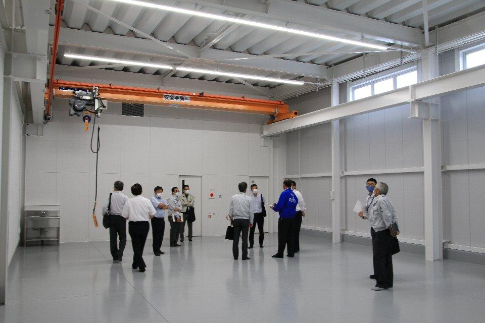 南相馬市産業創造センター12