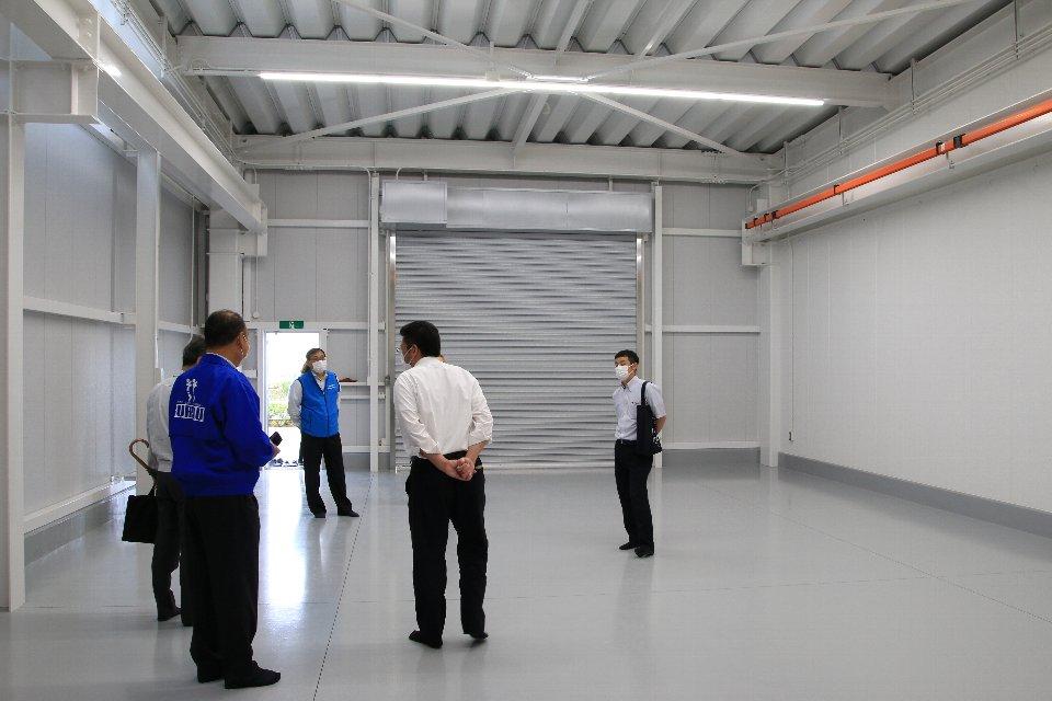 南相馬市産業創造センター15