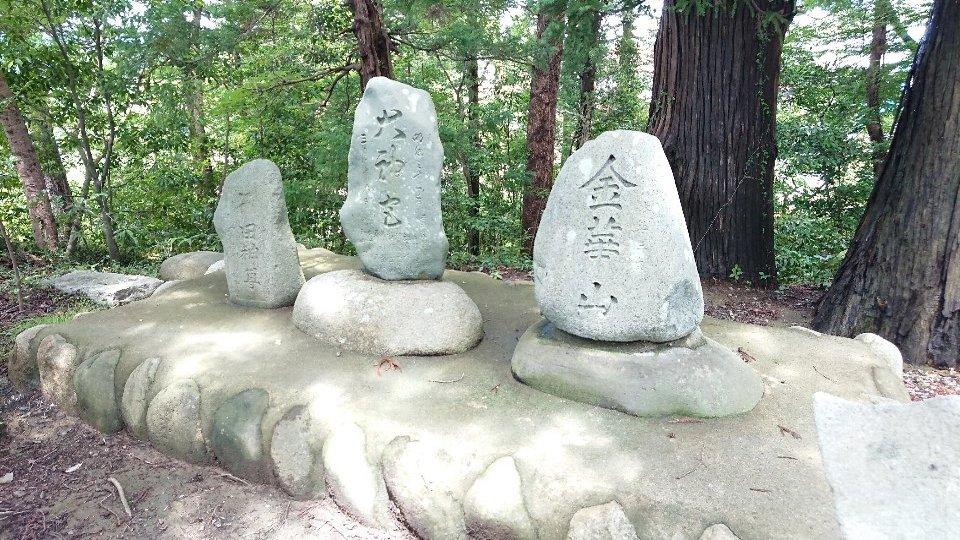 小泉八坂神社お夜籠り5
