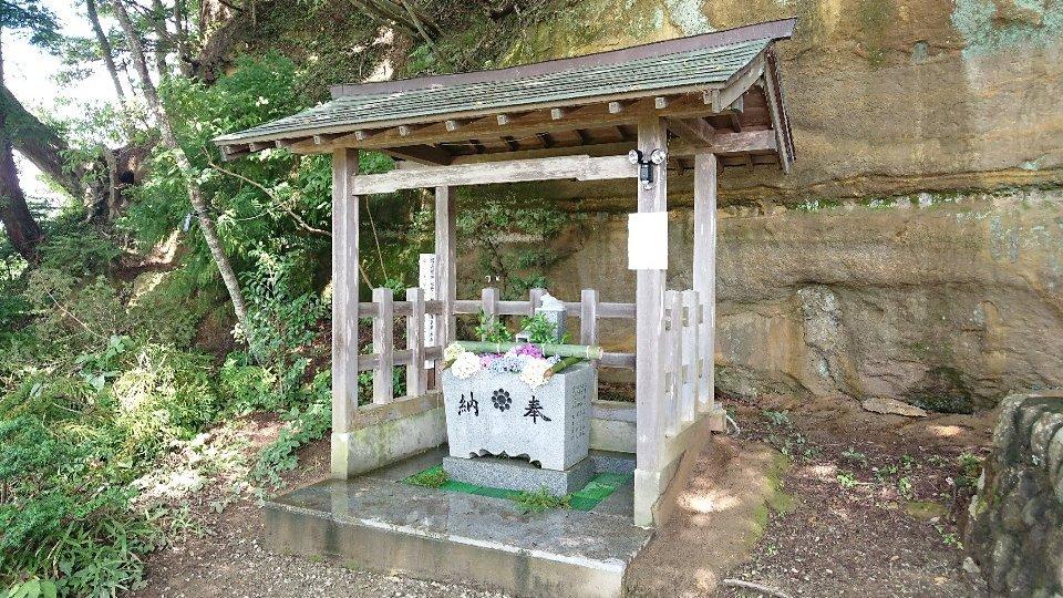 小泉八坂神社お夜籠り13