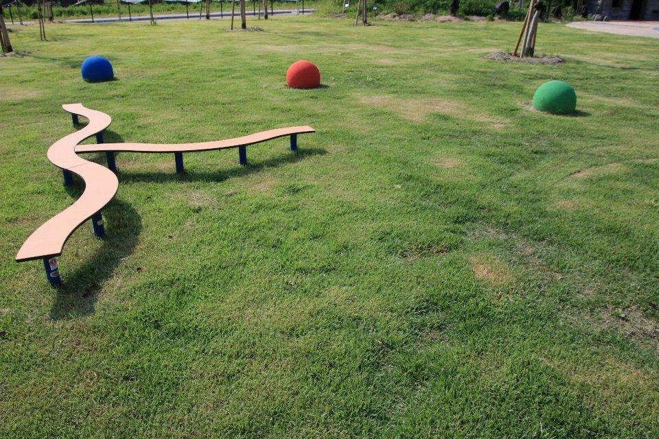 ふかや風の子広場8