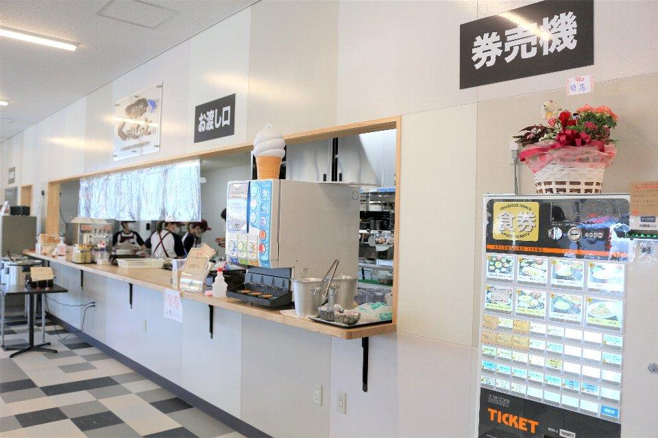 浜の駅 松川浦43